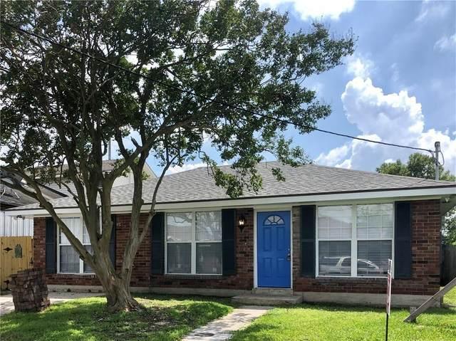 7310 Hansbrough Street, New Orleans, LA 70127 (MLS #2254478) :: Top Agent Realty