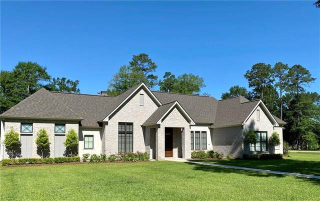 780 Plantation Drive, Abita Springs, LA 70420 (MLS #2254481) :: Top Agent Realty