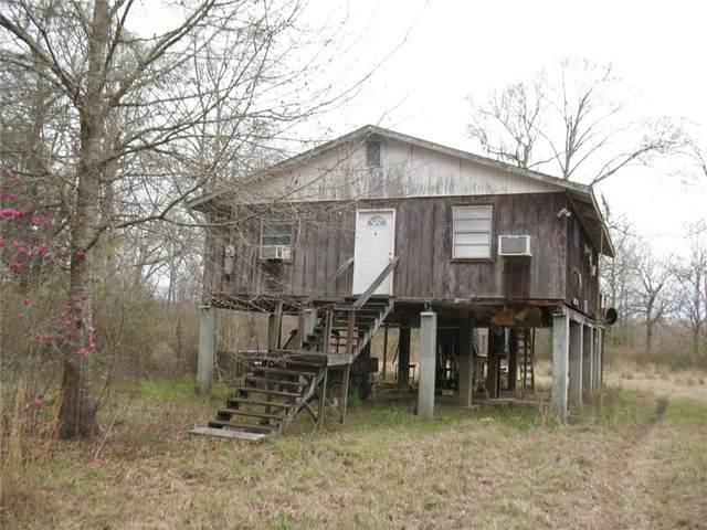 39715 Honey Island Swamp Road, Pearl River, LA 70452 (MLS #2254483) :: Parkway Realty