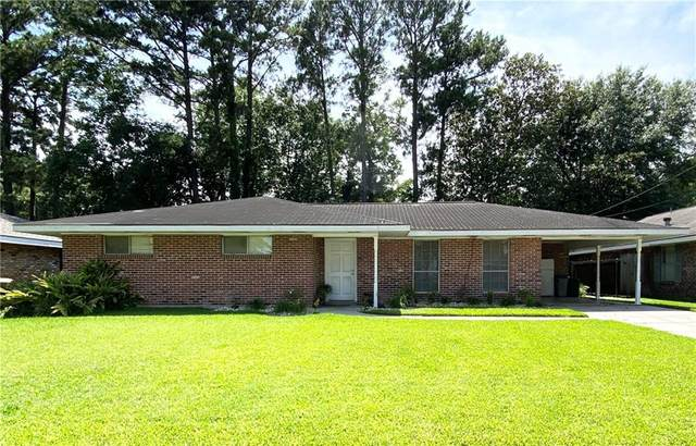 521 N Millet Avenue, Gramercy, LA 70052 (MLS #2254495) :: Crescent City Living LLC
