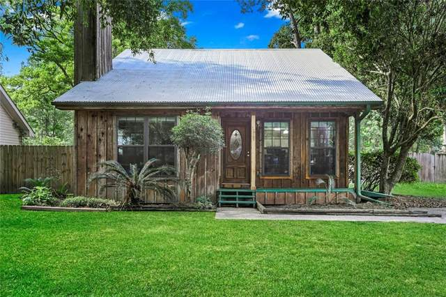220 Santos Street, Mandeville, LA 70448 (MLS #2254499) :: Turner Real Estate Group