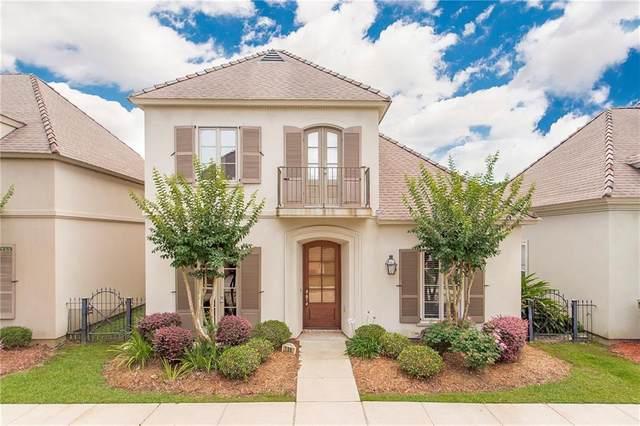106 Anthony Lane, Mandeville, LA 70471 (MLS #2254523) :: Watermark Realty LLC