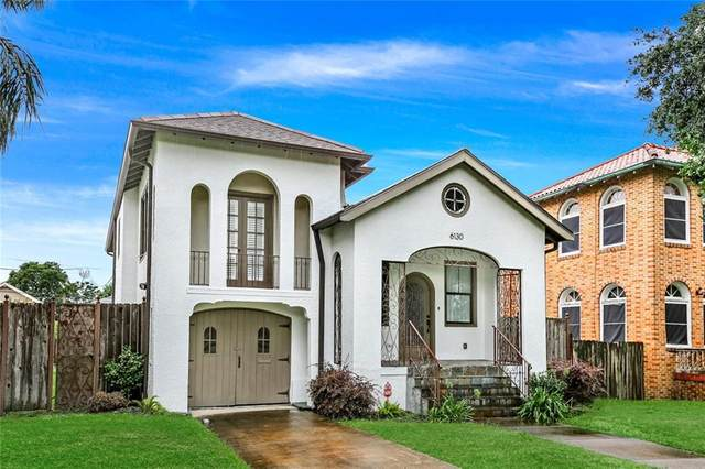 6130 Canal Boulevard, New Orleans, LA 70124 (MLS #2254529) :: Top Agent Realty