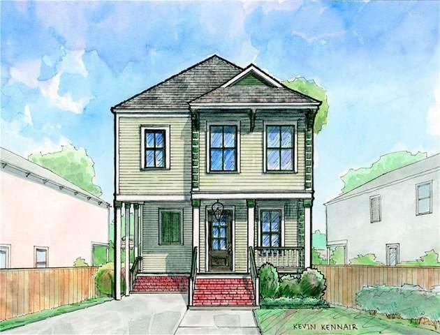 209 Helena Street, New Orleans, LA 70119 (MLS #2254531) :: Crescent City Living LLC