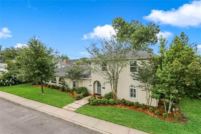 5721 Vicksburg Street, New Orleans, LA 70124 (MLS #2254534) :: Crescent City Living LLC