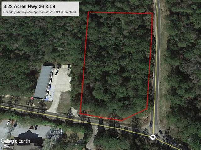 3.2 Acres 36 Highway, Abita Springs, LA 70420 (MLS #2254539) :: The Sibley Group