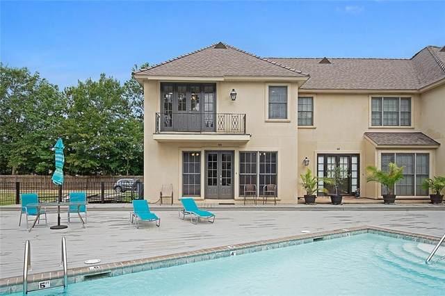 109 Chinchuba Creek Terrace #109, Mandeville, LA 70471 (MLS #2254541) :: Turner Real Estate Group