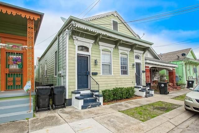 2225 Conti Street, New Orleans, LA 70119 (MLS #2254558) :: Crescent City Living LLC