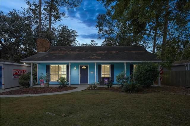 48 Shady Oaks Drive, Covington, LA 70433 (MLS #2254573) :: Amanda Miller Realty