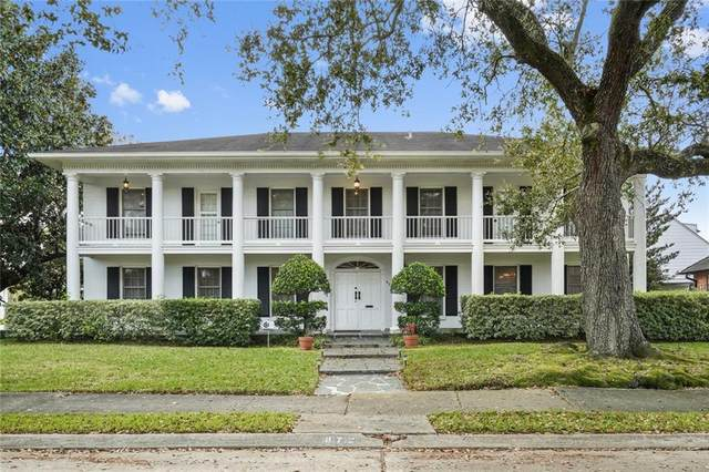 872 Topaz Street, New Orleans, LA 70124 (MLS #2254577) :: Crescent City Living LLC