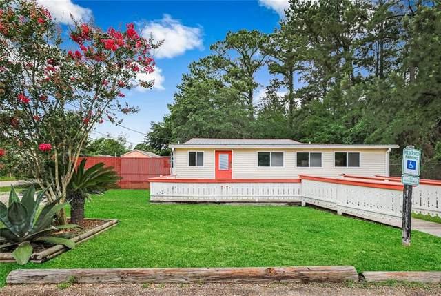 69399 Hwy 59 Highway, Abita Springs, LA 70420 (MLS #2254593) :: Turner Real Estate Group