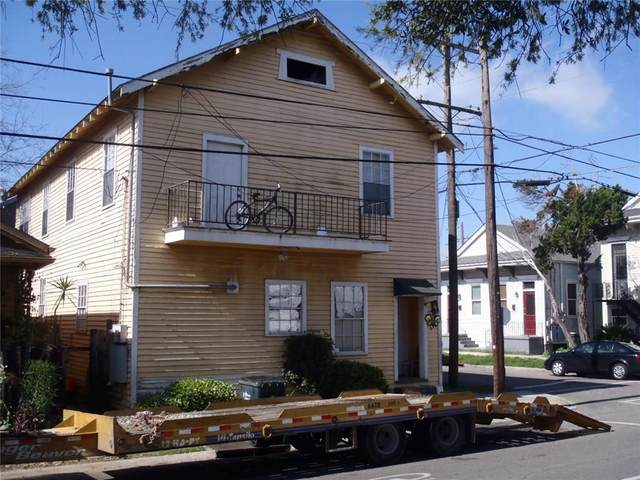 3138 Orleans Avenue, New Orleans, LA 70119 (MLS #2254616) :: Top Agent Realty