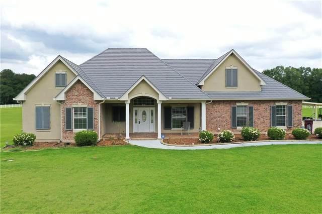 80474 Acorn Lane, Folsom, LA 70437 (MLS #2254624) :: Turner Real Estate Group