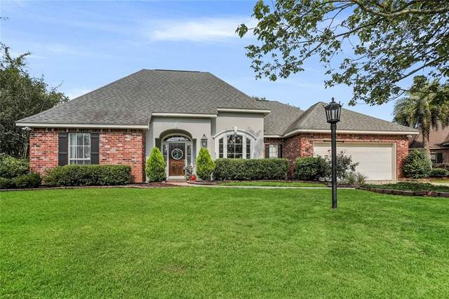 2548 Bluff Court, Mandeville, LA 70448 (MLS #2254626) :: Turner Real Estate Group