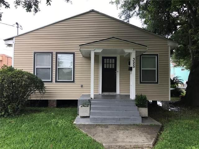 325 Compromise Street, Kenner, LA 70062 (MLS #2254640) :: Watermark Realty LLC