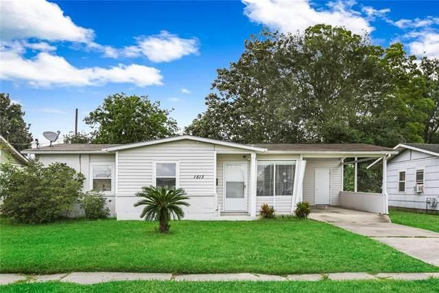 1513 David Drive, Metairie, LA 70003 (MLS #2254656) :: Watermark Realty LLC