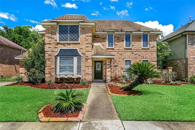 40 Park Timbers Drive, New Orleans, LA 70131 (MLS #2254676) :: Crescent City Living LLC
