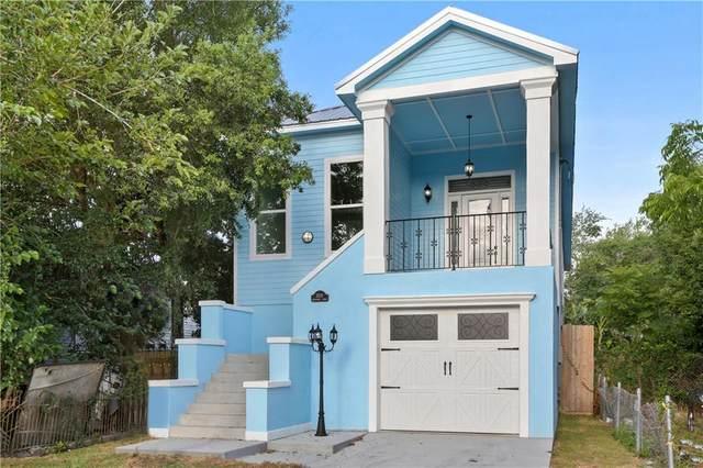 3516 Delachaise Street, New Orleans, LA 70125 (MLS #2254681) :: Watermark Realty LLC