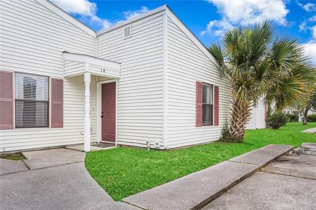 14 Birdie Drive #14, Slidell, LA 70460 (MLS #2254682) :: Turner Real Estate Group