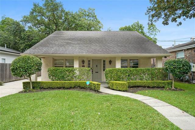 527 Orion Avenue, Metairie, LA 70005 (MLS #2254690) :: Watermark Realty LLC