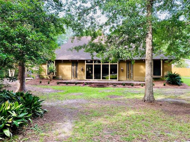 1301 Charwood Drive, Bogalusa, LA 70427 (MLS #2254696) :: Watermark Realty LLC