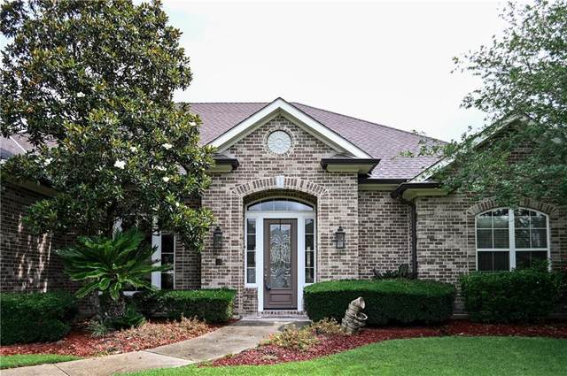 145 Pinehurst Drive, New Orleans, LA 70131 (MLS #2254708) :: Crescent City Living LLC