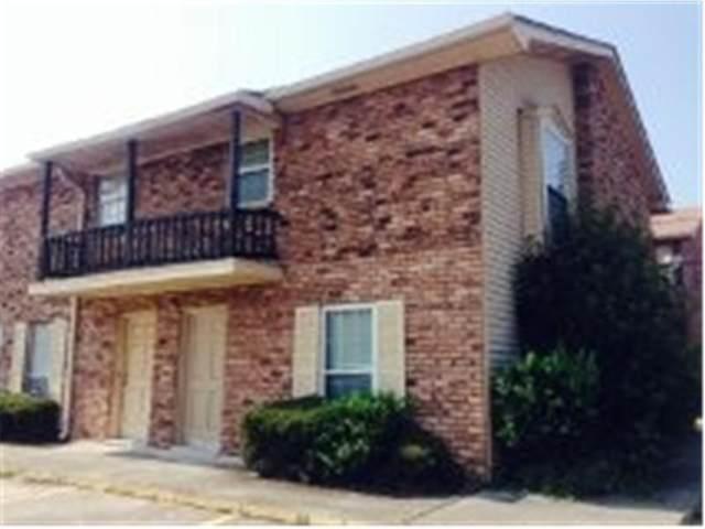4101 Delaware Avenue #1, Kenner, LA 70065 (MLS #2254714) :: Watermark Realty LLC