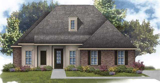 232 Saw Grass Loop, Covington, LA 70435 (MLS #2254720) :: Turner Real Estate Group