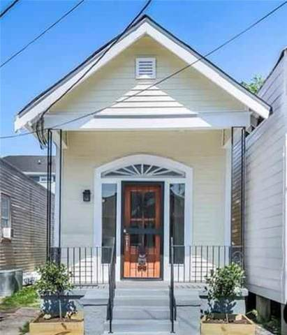 531 S Cortez Street, New Orleans, LA 70119 (MLS #2254723) :: Crescent City Living LLC