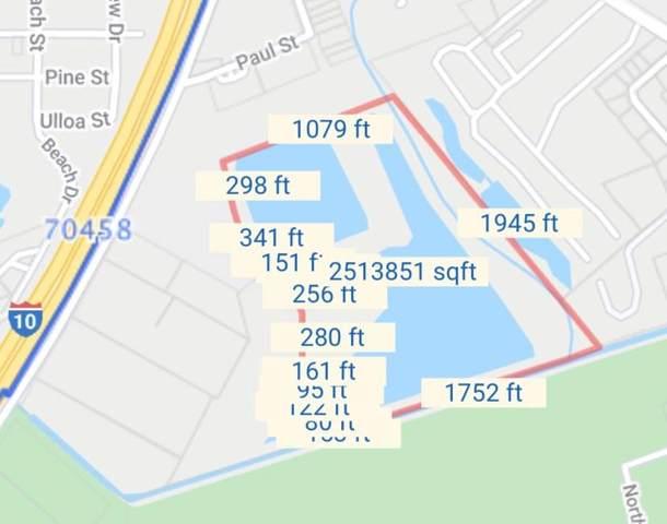310 E Howze Beach Road, Slidell, LA 70461 (MLS #2254732) :: Top Agent Realty