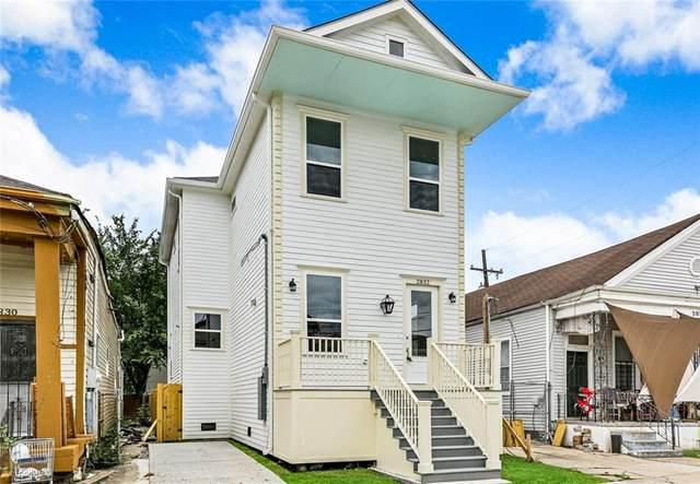 2832 General Taylor Street, New Orleans, LA 70115 (MLS #2254763) :: Crescent City Living LLC