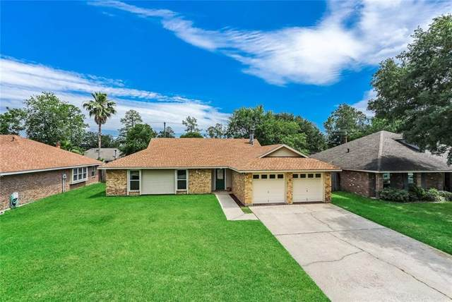 304 Lake Erie Drive, Slidell, LA 70461 (MLS #2254774) :: Turner Real Estate Group