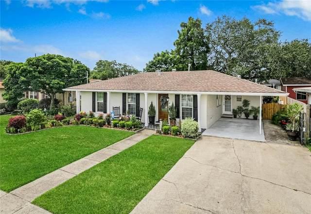 6808 Cummins Street, Metairie, LA 70003 (MLS #2254778) :: Watermark Realty LLC