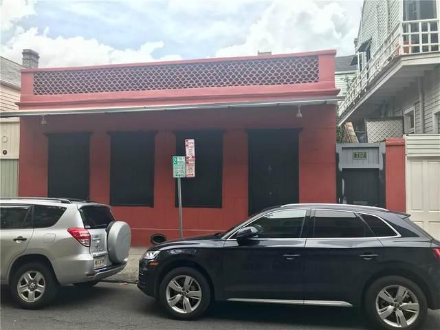 707 Dumaine Street, New Orleans, LA 70116 (MLS #2254782) :: Turner Real Estate Group