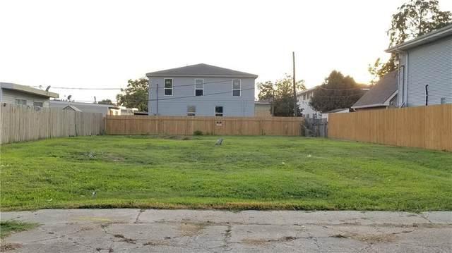 3429 Florida Avenue, Kenner, LA 70065 (MLS #2254785) :: Watermark Realty LLC