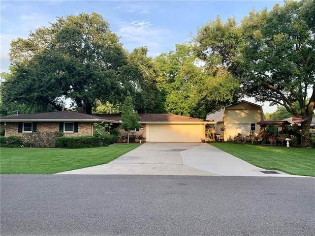 572 Pine Street, Norco, LA 70079 (MLS #2254793) :: Watermark Realty LLC