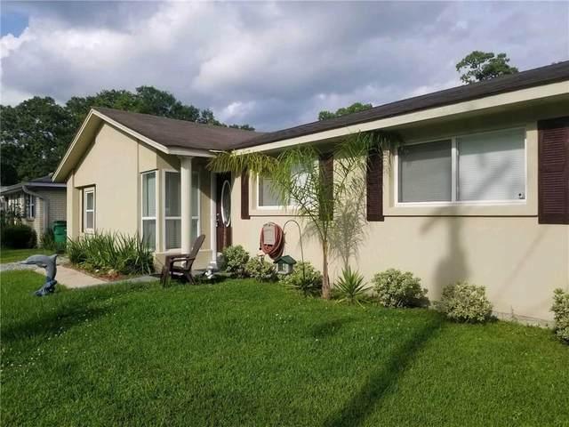 3722 Arrowhead Drive, Slidell, LA 70458 (MLS #2254824) :: Parkway Realty