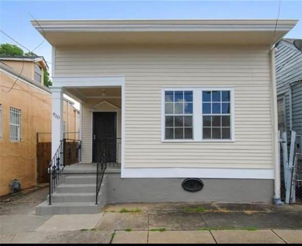 920 N Prieur Street, New Orleans, LA 70116 (MLS #2254829) :: Crescent City Living LLC