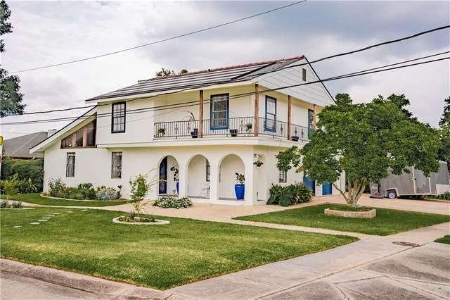 4801 Park Drive, Metairie, LA 70001 (MLS #2254831) :: Crescent City Living LLC