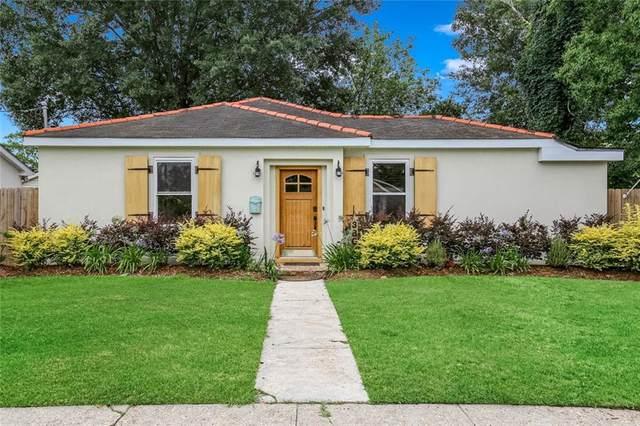 3806 Hathorn Street, Jefferson, LA 70121 (MLS #2254832) :: Watermark Realty LLC