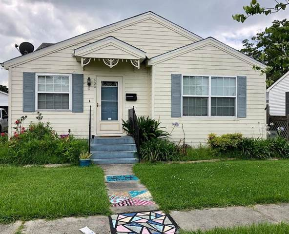 800 Harang Avenue, Metairie, LA 70001 (MLS #2254837) :: Robin Realty