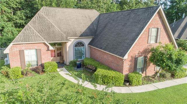 148 Golden Meadow Drive, Covington, LA 70433 (MLS #2254841) :: Robin Realty