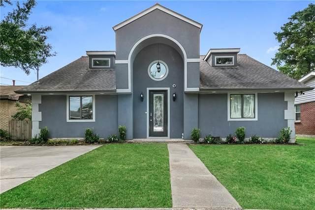 908 Maryland Street, Kenner, LA 70062 (MLS #2254843) :: Parkway Realty