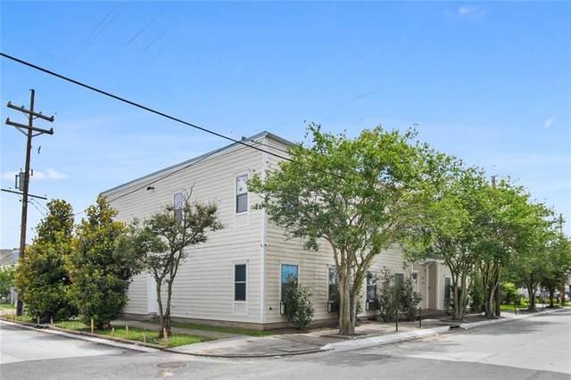 3839-41 Ulloa Street, New Orleans, LA 70119 (MLS #2254865) :: Crescent City Living LLC