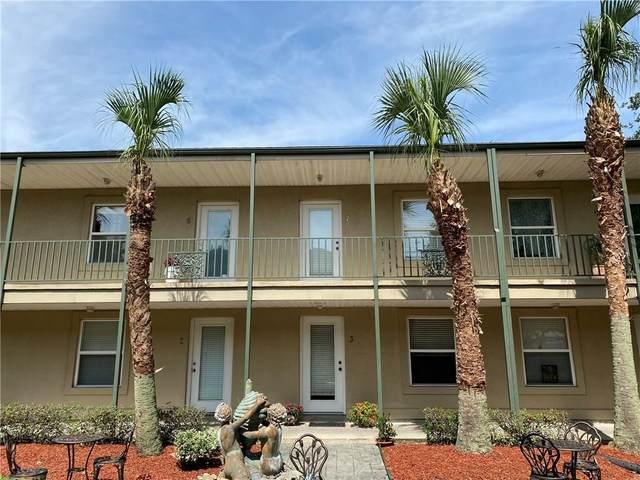 3725 Marion Street #7, Metairie, LA 70002 (MLS #2254870) :: Turner Real Estate Group