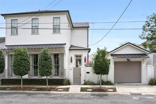 1017 Austerlitz Street, New Orleans, LA 70115 (MLS #2254880) :: Top Agent Realty