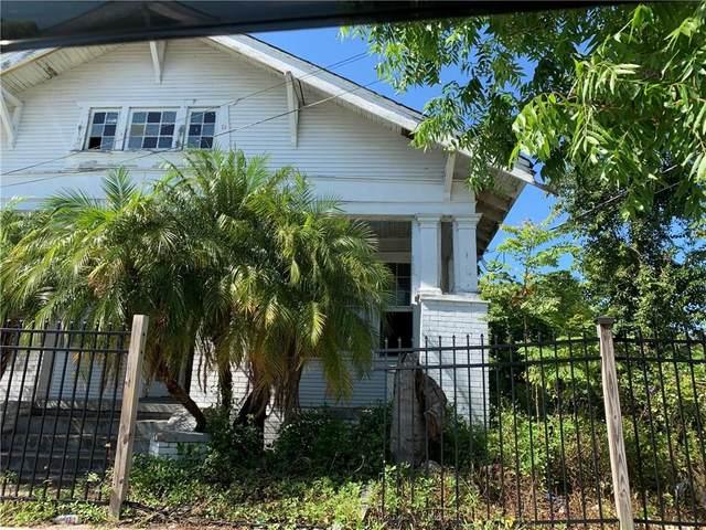 1616 Newton Street, New Orleans, LA 70115 (MLS #2254882) :: Top Agent Realty