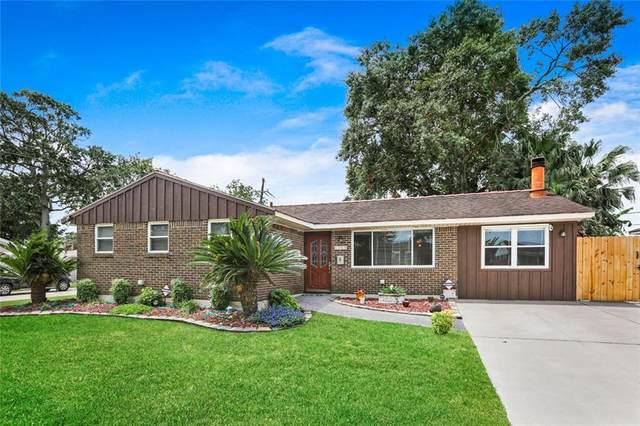 6500 Ithaca Street, Metairie, LA 70003 (MLS #2254884) :: Crescent City Living LLC