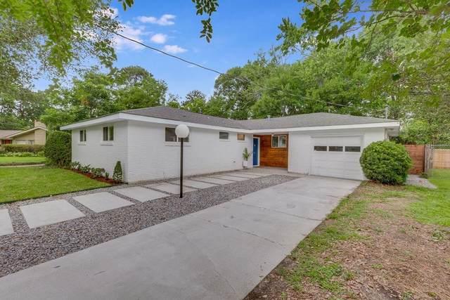 248 Bendler Drive, River Ridge, LA 70123 (MLS #2254889) :: Robin Realty