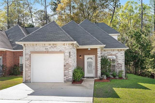 274 Emerald Oaks Drive, Covington, LA 70433 (MLS #2254896) :: Robin Realty